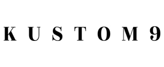 Kustom9-logo